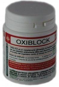 Gheos Oxiblock 30 comprimidos