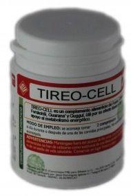 Gheos Tireo Cell 60 comprimidos