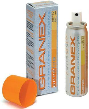 Granex Spray 50ml