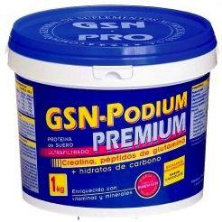 GSN Podium sabor chocolate 1Kg