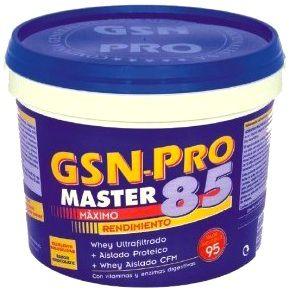 GSN Pro Master 85 sabor fresa 1Kg