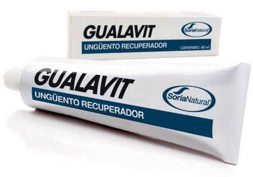 Soria Natural Gualavit 40g