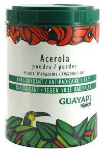 Guayapi Acerola en Polvo 50g