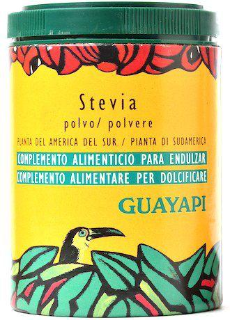 Guayapi Stevia polvo 50g