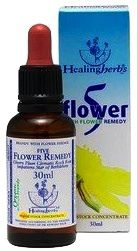 Healing Herbs Rescue Remedy 30ml