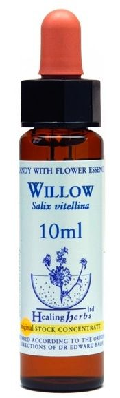 Healing Herbs Willow 10ml