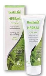 Health Aid Crema Herbaria 75ml