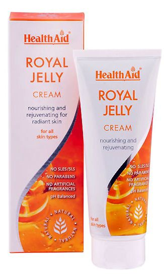 Health Aid Crema Jalea Real 75ml