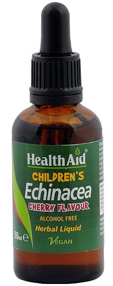 Health Aid Equinácea Infantil 50ml
