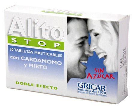 Herbofarm Alito Stop 30 comprimidos