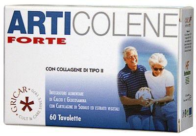 Herbofarm Articolene Forte 60 comprimidos