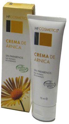 Herbofarm Crema de Árnica HF Cosmetics 75ml
