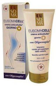 Herbofarm Eusomacell Crema Día 200ml