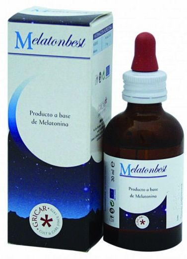 Herbofarm Melatonbest gotas 30ml