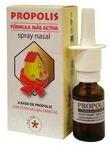 Herbofarm Propolis Spray Nasal Gricar 15ml