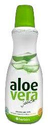 Herbora Zumo Aloe Vera 1 Litro