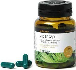Herbora Herboplant Sedancap 60 cápsulas