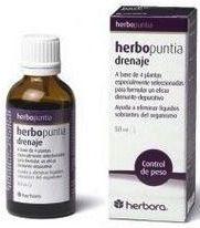 Herbora Herbopuntia Drenaje 50ml