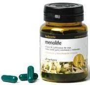 Herbora Menolife 60 cápsulas