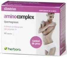 Herbora Slim Trim Aminocomplex 60 cápsulas