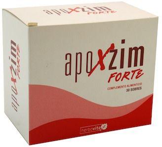 Herbovita Apoxzim Forte 30 sobres