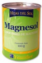 Hijas del Sol Magnesol 110g