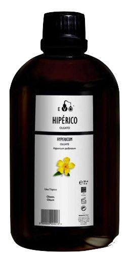 Terpenic EVO Hipérico Oleato Bio 500ml