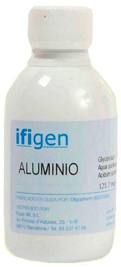 Ifigen Aluminio 150ml