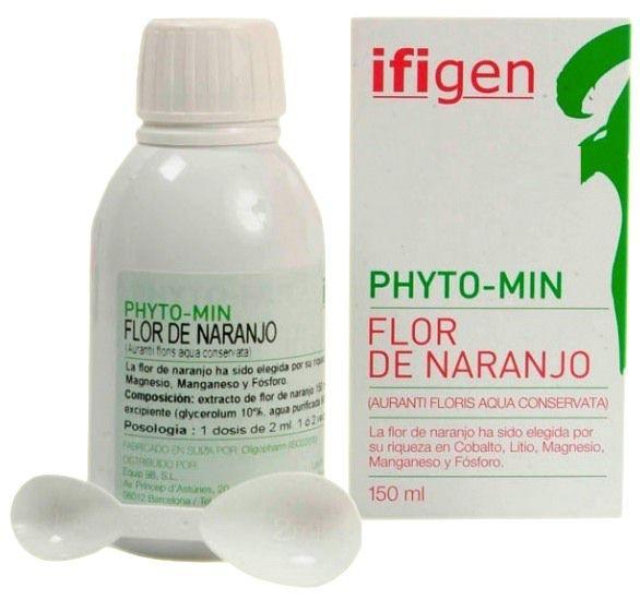 Ifigen Phyto-Min Flor de Naranjo 150ml