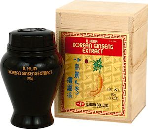 Ilhwa Extracto Puro de Ginseng 30g