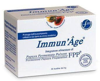 Osato Immun Age FPP 30 sobres