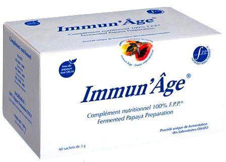 Osato Immun Age FPP Maxi 60 sobres
