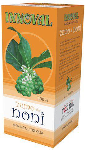Innoval Zumo de Noni 500 ml