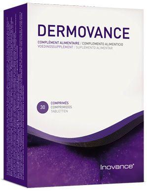 Inovance Dermovance 30 comprimidos