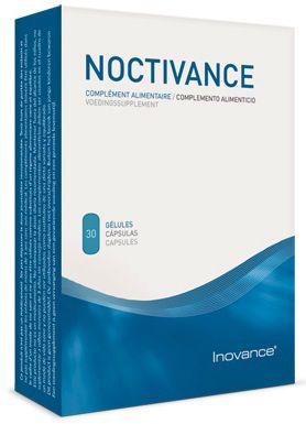 Inovance Noctivance 30 cápsulas