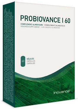 Inovance Probiovance Immuno 60 cápsulas