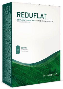Inovance Reduflat 45 cápsulas