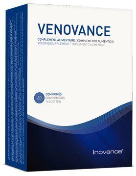 Inovance Venovance Circulación 60 comprimidos