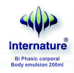 Internature BI Phasic Corporal 200ml