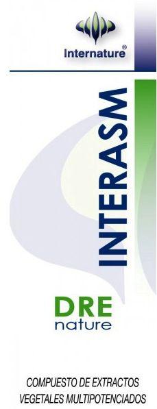 Internature Drenature Interasm gotas 30ml