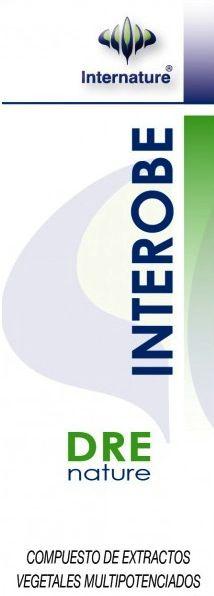 Internature Drenature Interobe gotas 30ml