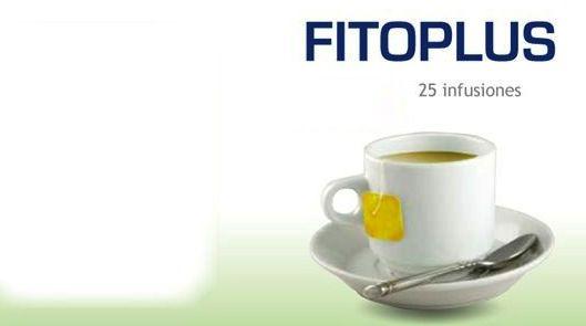 Internature Fitoplus Res 25 filtros