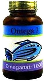 Internature Omeganat 1000 50 perlas