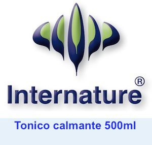 Internature Tónico Calmante 500ml