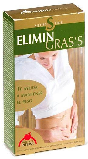 Intersa Elimin Gras 60 cápsulas