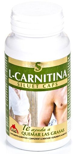 Intersa L-Carnitina 50 cápsulas
