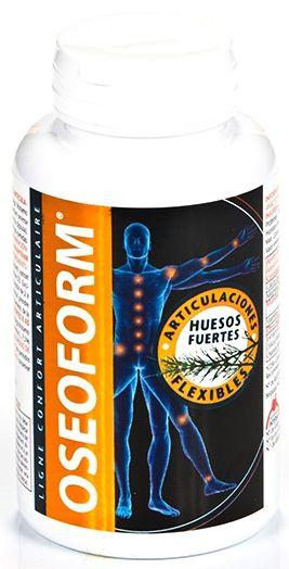 Intersa Oseoform 100 cápsulas