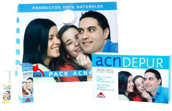Intersa Pack Acné