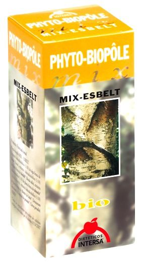 Intersa Phyto-Biopole Mix Esbelt 50ml