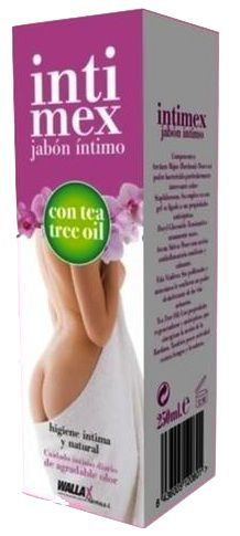 Wallax Farma Intimex 250ml